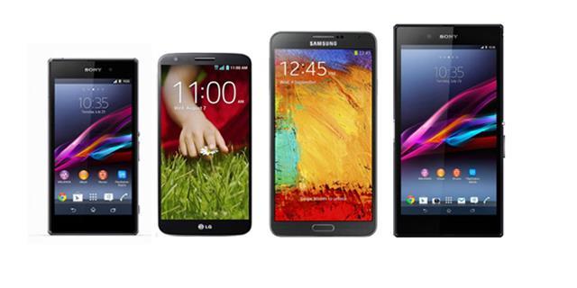 smartphone tốt nhất thế giới