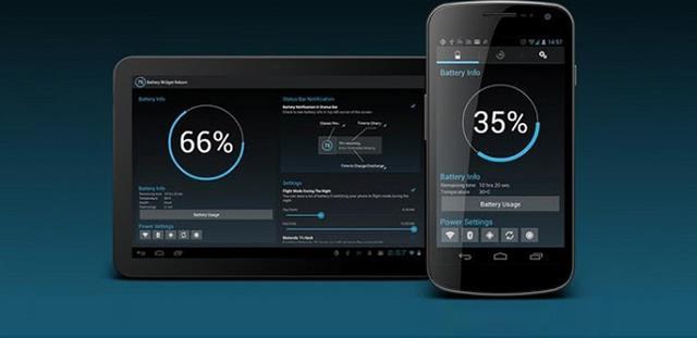 5 ứng dụng hỗ trợ tiết kiệm pin cho smartphone Android 7