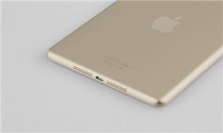 iPad 5 và iPad mini 2 phiên bản màu vàng lộ ảnh mới nhất