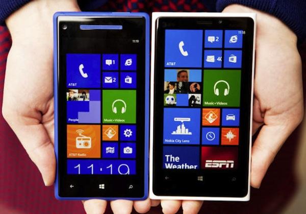 Windows Phone 8 GDR 3 là một bản nâng cấp đáng giá