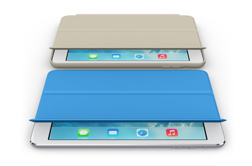 Smart cover mới cho iPad mini