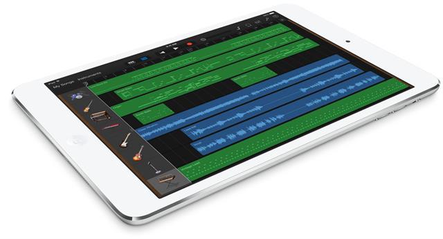 iPad mini mới mạnh hơn phiên bản cũ 4 lần
