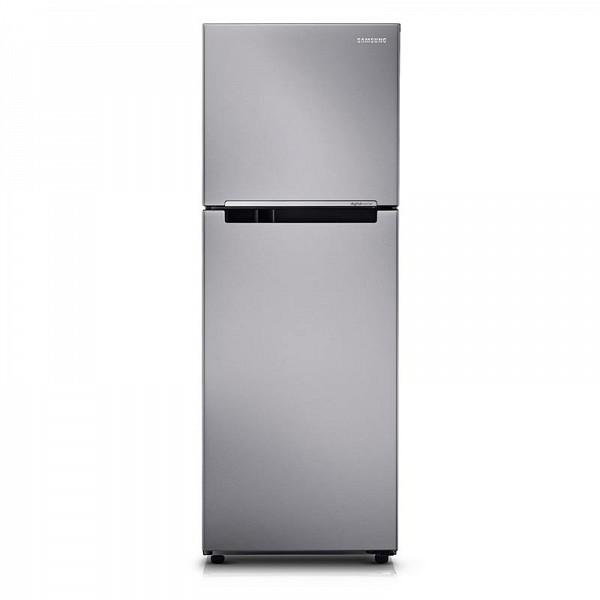 Tủ lạnh Samsung RT22FARBDSA 220 lít Ngăn đá trên 2 cửa - Xám