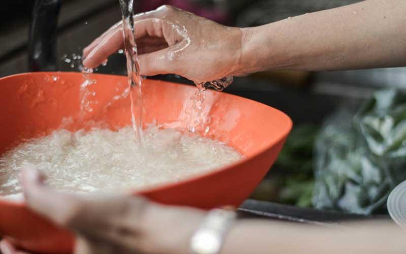 Cách nấu cơm ngon từ nồi cơm điện