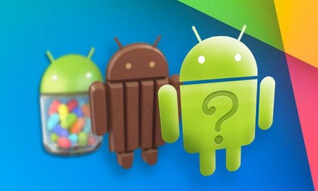 Android năm 2014 và những kỳ vọng