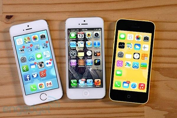 Áp lực lên Apple ngày càng cao