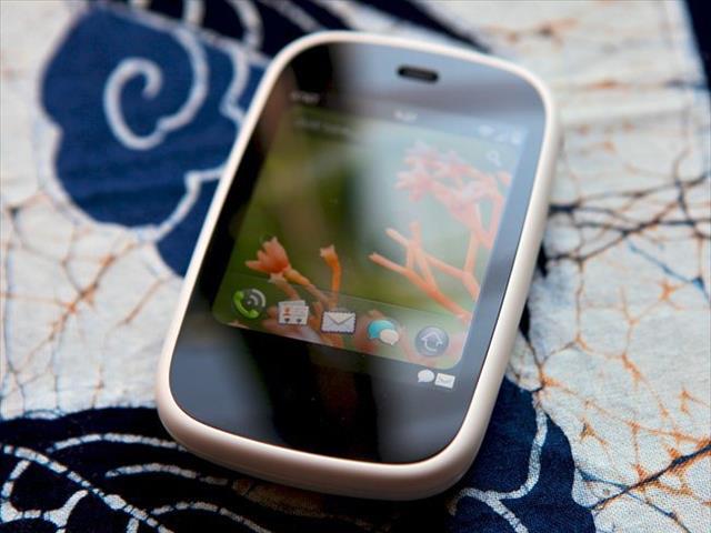 HP sẽ không mặn mà với smartphone có kích thước