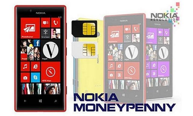 Cuối cùng, thiết bị Lumia đầu tiên hỗ trợ 2 sim cũng sắp xuất hiện