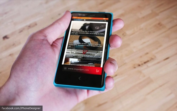 Thiết bị Asha chạy Android