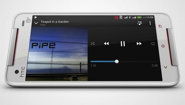 HTC One 2 thực tế sẽ rất đẹp mắt