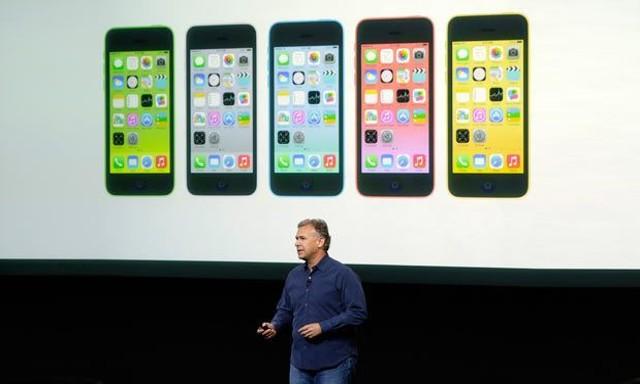 Mẹo hay dùng iPhone cho người mới