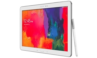 Galaxy Note Pro 12.2 đối đầu iPad Air