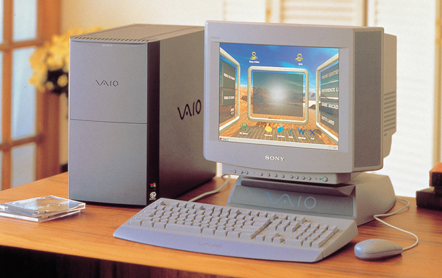 VAIO PCV-90