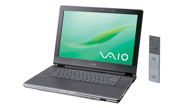 VAIO VGN-AR70B