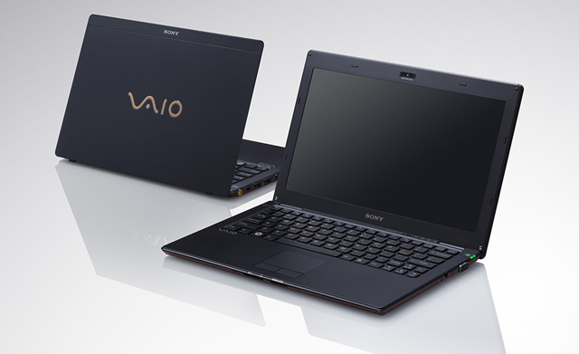 VAIO X Series