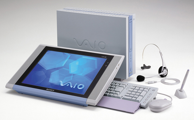 VAIO LX Series