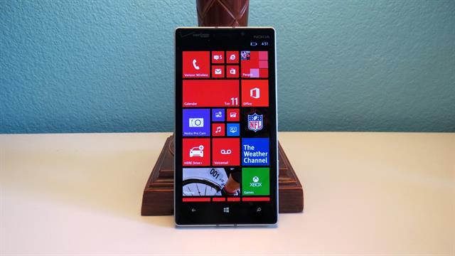 Phiên bản quốc tế của Nokia Lumia Icon sẽ có tên gọi Lumia 929