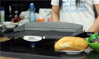 Hướng dẫn sử dụng vỉ nướng điện để nướng thức ăn