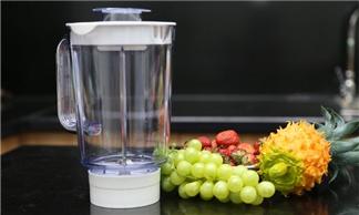 Cách vệ sinh máy xay sinh tố
