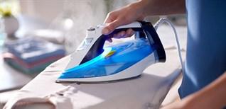 5 bí quyết chọn mua bàn ủi hơi nước tốt nhất cho gia đình