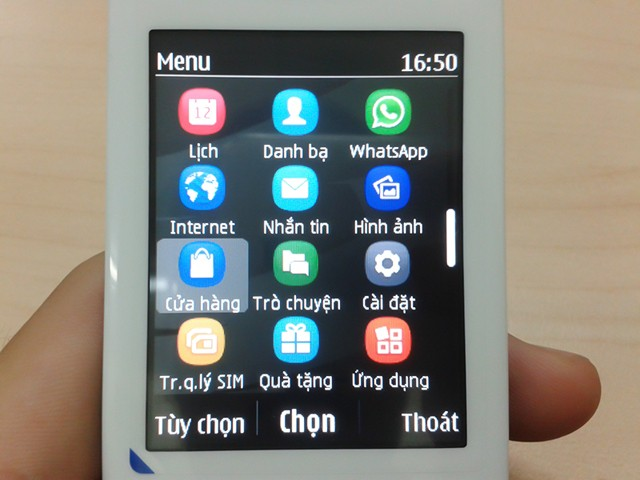 Tracking For Nokia C1 Games - Tracking Software for Nokia C1