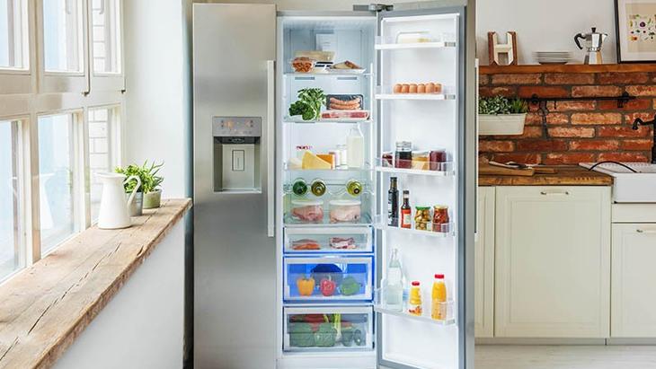 Việc vệ sinh tủ lạnh sẽ tăng hiệu quả hoạt động cũng như tuổi thọ của sản phẩm