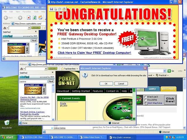 Kết quả hình ảnh cho pop-up máy tính