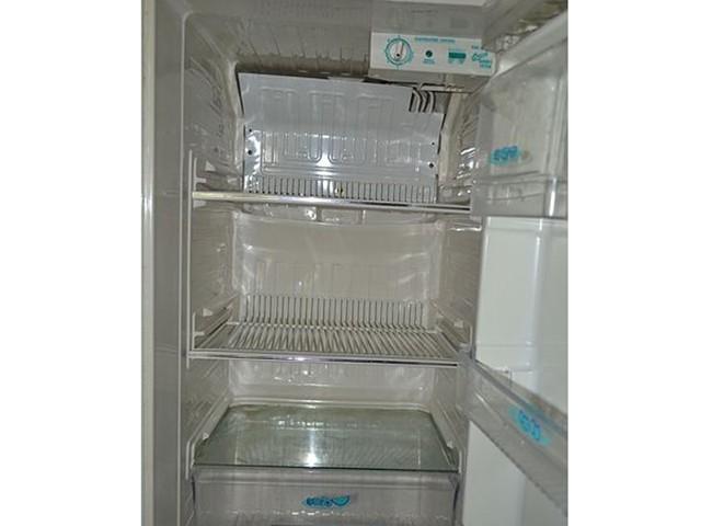 7 bước đơn giản biến kệ tủ lạnh gọn gàng