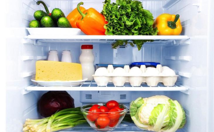 Bảo quản thực phẩm hợp lý