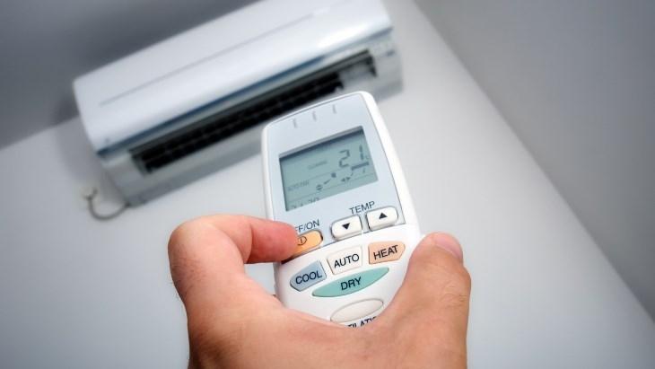Image result for Tại sao phải sử dụng máy điều hòa