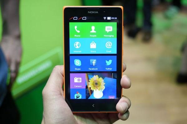 Nokia XL đang được nhiều người dùng chờ đợi