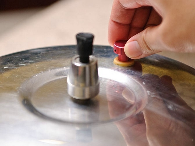 Phương pháp giảm áp suất nhanh: