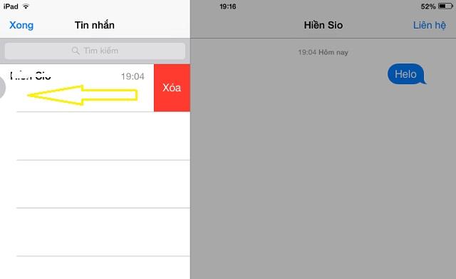 Mẹo hay giúp iPhone/iPad chạy mượt