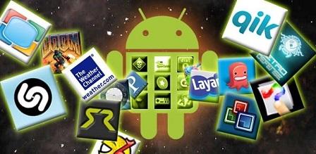 Ứng dụng hữu ích trên Android