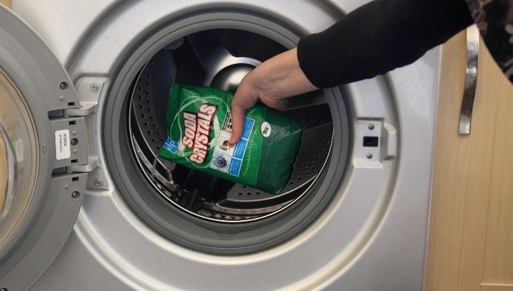 Nên vệ sinh máy giặt kỹ lưỡng