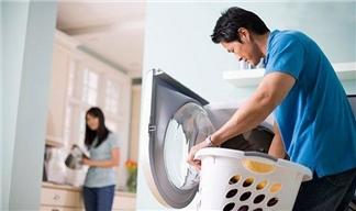 12 lỗi thường gặp ở máy giặt và cách khắc phục