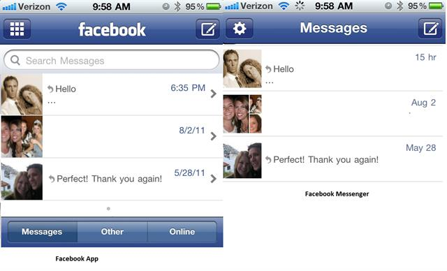 how to attach pdf to facebook messenger