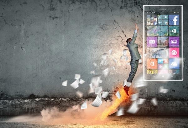 Lumia 1520 sắp có dàn âm thanh khủng