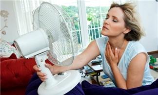 8 sự cố, hư hỏng thường gặp khi sử dụng quạt điện và cách tự khắc phục