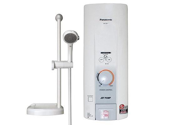 Hướng dẫn mua máy nước nóng