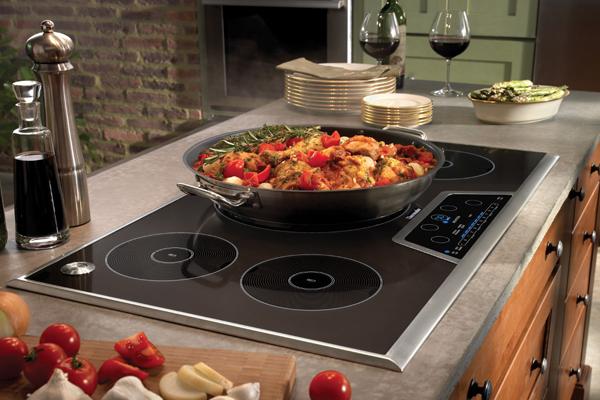 9. Chức năng nấu nướng tự động