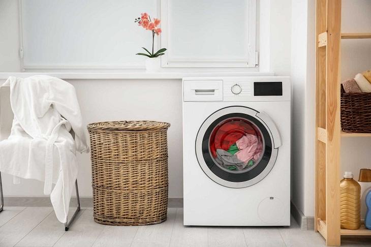 Lưu ý khi sử dụng máy giặt và vệ sinh lồng máy giặt