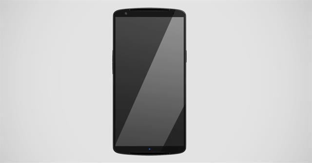 HTC Nexus 6