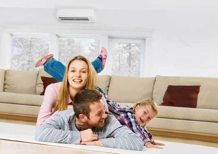 Chọn máy lạnh đúng công suất sẽ giúp cho bạn tiết kiệm được chi phí đáng kể