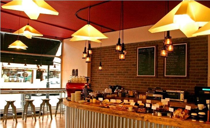 Quán café nên chọn loại điều hòa có công suất lớn
