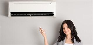 Cách tính công suất máy lạnh, điều hòa phù hợp với từng căn phòng, nên biết trước khi mua