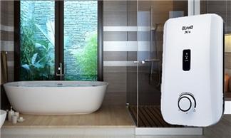 Các bước để lắp đặt máy nước nóng an toàn