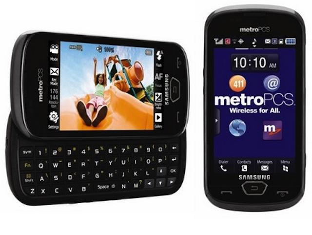 Samsung SCH-R900