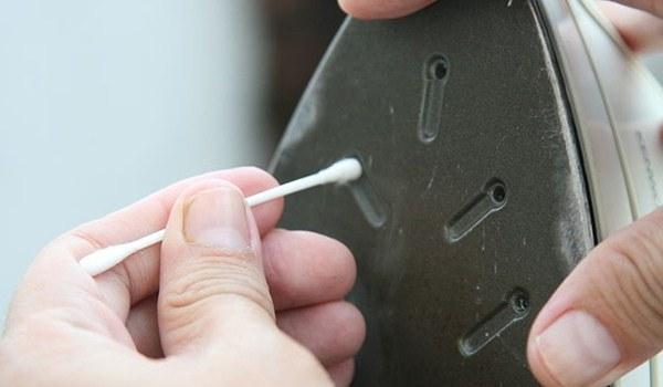 Cách sử dụng bàn ủi tiết kiệm điện