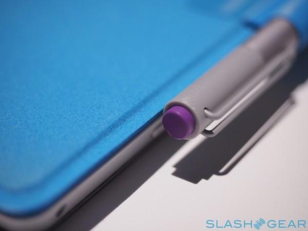 Mọi điều cần biết về Surface Pro 3 pen